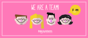 TM System Contact Center Equipo
