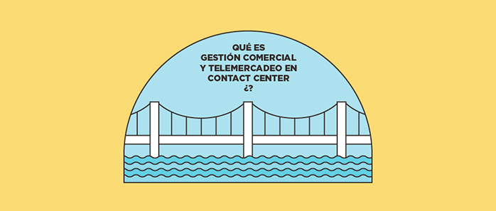 Qué es Telemercadeo y es gestión comercial en Contact Center